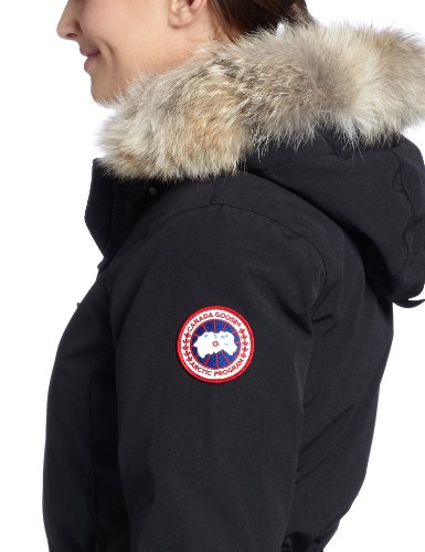 roll for zoom larger view canada goose whistler parka