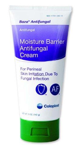 CS/12 - 1607 Baza Antifungal Moisture Barrier Cream 5 oz Tub