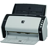Fujitsu fi-6130Z Duplex Sheet-Fed Document Scanner