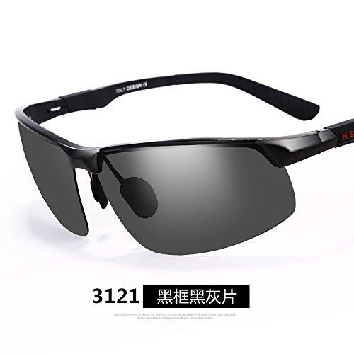 e1f77310fa Buena LLZTYJ Gafas De Sol/Gafas De Sol Polarizadas Para Hombre Gafas De Sol  Para
