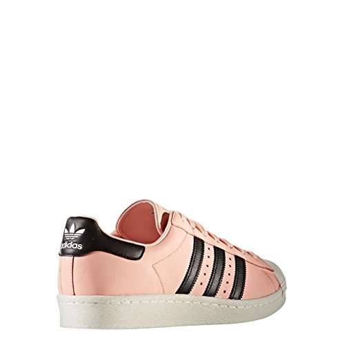 Adidas Originals Hommes Boost Superstar Course Baskets Corail Formateurs