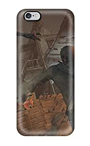 Dixie Delling Meier's Shop Hot For Iphone Case, High Quality Dying Light For Iphone 6 Plus Cover Cases