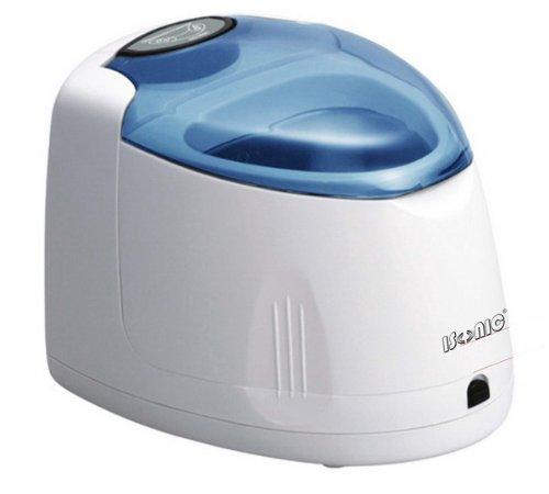 (iSonic F3900 Ultrasonic Denture/Aligner/Retainer Cleaner, 100-120V (tank no longer)