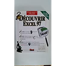 DCOUVRIR EXCEL 97