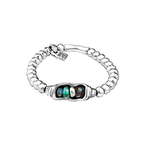Uno de 50 SAHARA collections bracelet PUL1698MCLMTL0M by Uno de 50