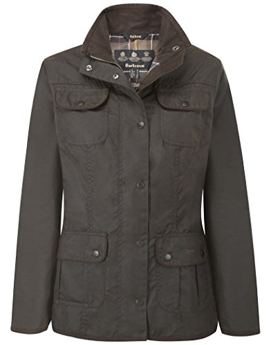 Barbour Womens Jacket - 7
