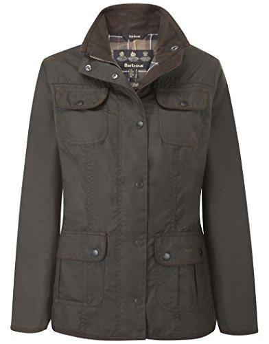 Barbour Cotton Jacket - 3