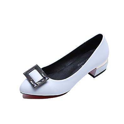 XX GXM Chaussures pour femmes a fait, seul ses chaussures avec des chaussures  côté bouton, 28133d09fecd
