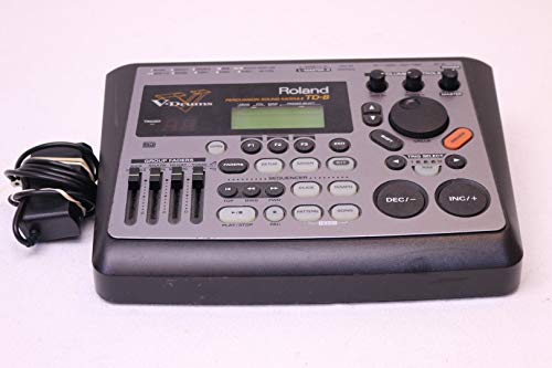 Roland TD-8 Electronic V-Drum Brain ()