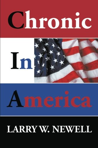 Chronic In America ebook