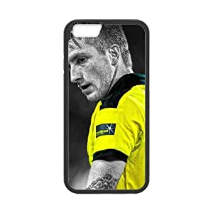 iPhone 6 4.7 Inch Phone Case Marco Reus F5V7482 by Maris's Diary