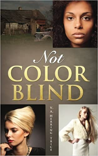 Not Color Blind