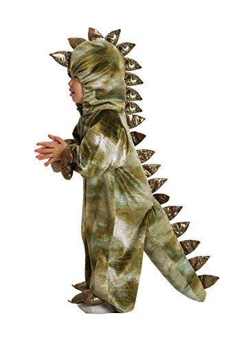 T-Rex Costume Green -
