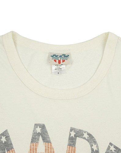 Damen - Junk Food Clothing - Junk Food Clothing - T-Shirt