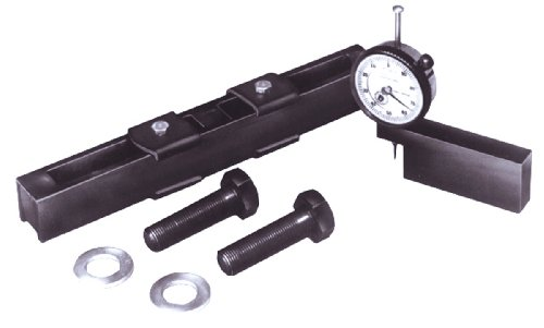 (OTC 7106 Cylinder Liner Height Gauge with Hold-Down Bar)