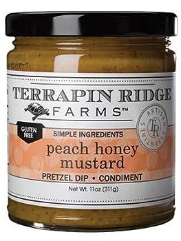 Terrapin Ridge Dairy-Free Honey Mustard