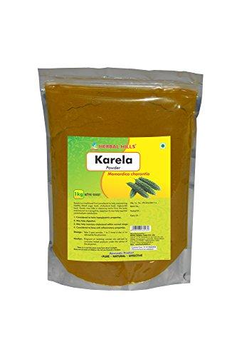 Herbal Hills Karela Powder Bitter