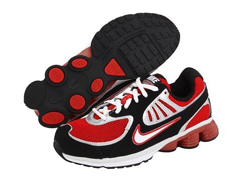 half off 750fe ee96a Nike Shox Qualify (BP) 11C  Buy Online at Low Prices in India - Amazon.in