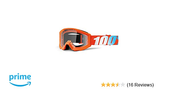100/% Accuri Youth Mirror Lens Offroad MX Motocross ATV Goggles