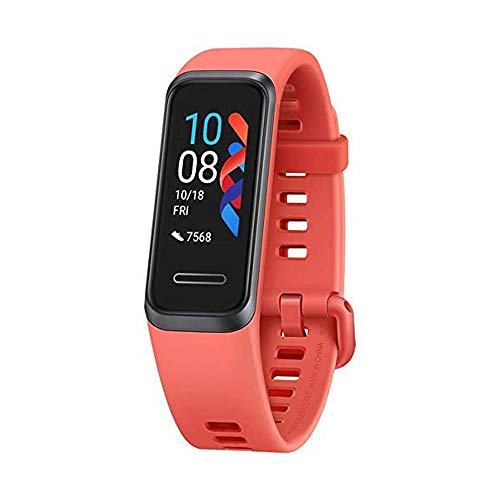 gooplayer for Huawei Band 4 Smart Band 4 Smart Watch heart rate Health Monitor New Watch Faces Smartwatch China Version…