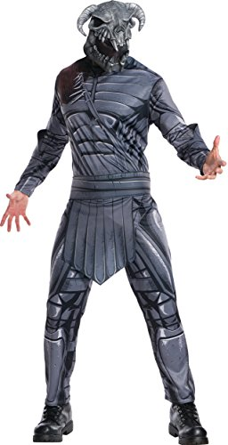 Greek God Male Costume (Adult Men's Wonder Woman Greek God Ares Costume Large 46)