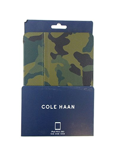 Cole Haan Folio Case for Apple iPad mini 2 and mini 3 - Camo CHRM71044 (Cole Haan Computer Bag compare prices)