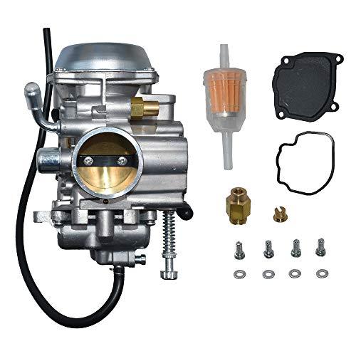 Autu Parts Carburetor Carb for Polaris 1999-2009 Ranger 500, 2001-2008 Sportsman 500, 1995-1998 Magnum 425 ATV QUAD Carb 2x4 4x4 6x6 1614-11, 3131441, 3131209, 3131519
