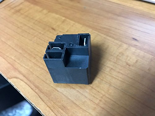 Brumfield Relay - Potter and Brumfield EZGO PowerWise Charger Board Relay Repair Kit