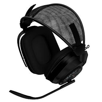 Gioteck - Auriculares EX-05 Stereo Inalámbricos (PS3, Xbox 360, PC,