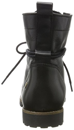 Dockers by Gerli Women's 41iy202-120100 Combat Boots Black (Schwarz 100) sast cheap online shopping online for sale pay with visa online hG5A3u1