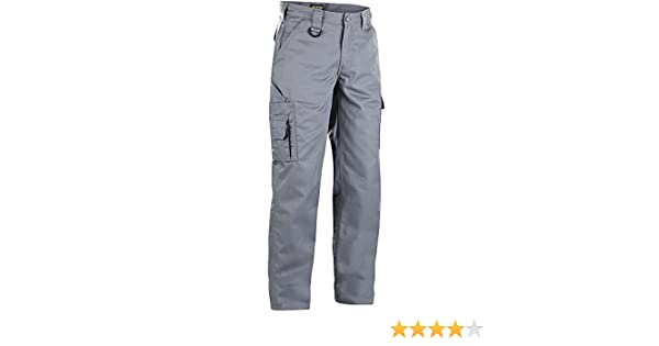 140718009400C154 TrousersProfil Size 38//34 Metric Size C154 in Grey