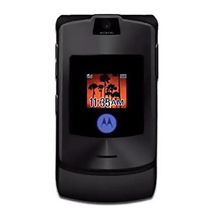 amazon com motorola razr v3i unlocked phone with camera mp3 video rh amzn to Samsung Cell Phone User Guide LG Cell Phones User Guide