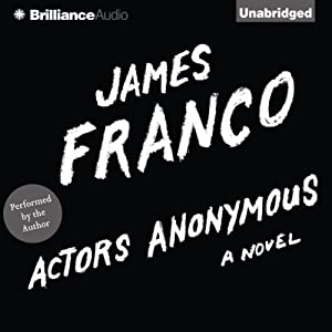 Actors Anonymous Audiobook