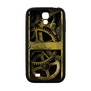 ZXCV Steam punk Phone Case for Samsung Galaxy S 4
