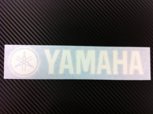 Yamaha Racing Stickers - 4