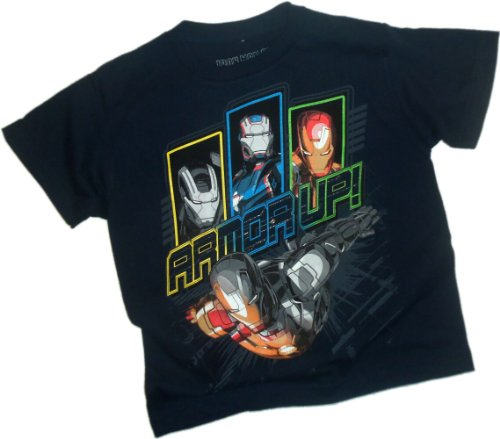 iron man 3 merchandise - 4