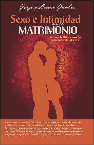 Matrimonio En Problemas Biblia : Sexo e intimidad en el matrimonio: lo que la biblia ensena respecto