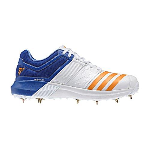Adidas Adipower Vector Cricket Schuh - SS17 Blau