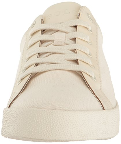 Lauren Sneaker Cream 100 Polo Ralph Aldric Mens pq6765