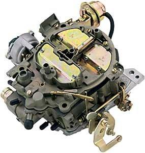 JET 36002 Rochester Quadrajet Stage 2 Carburetor (Jets Carburetor Rochester)