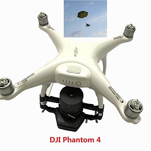 MeterMall Paracaídas del Sistema de Escape automático para dji ...