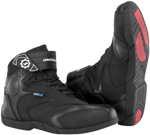 Breathable Motorcycle Boots - 2