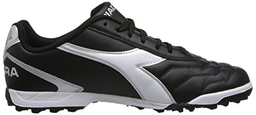 Pictures of Diadora Men's Capitano LT Turf-M Black/White 9 M US 3