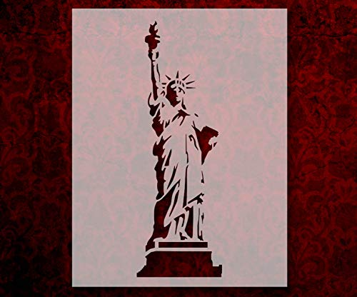 Statue of Liberty Freedom 8.5