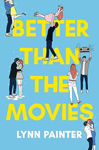 Book Cover: Better Than the Movies