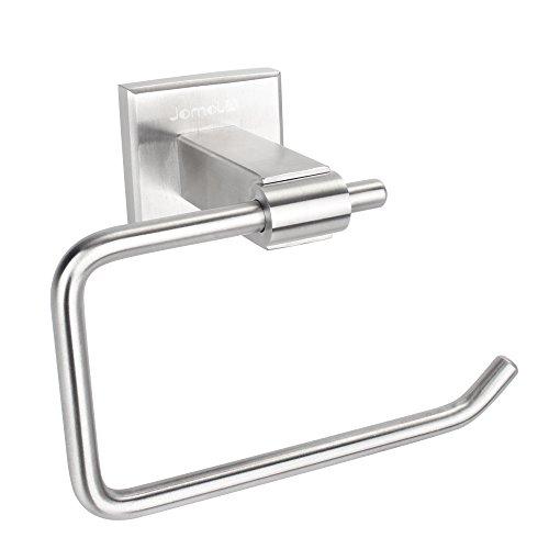JOMOLA SUS304 Stainless Steel Toilet Paper Hold...
