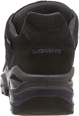 Chaussures de Randonn/ée Hautes Femme Lowa Renegade GTX L