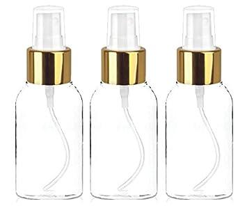 d674bb6d57d5 Fine Mist Small Spray Bottles 2.5 Oz, 3 Pack