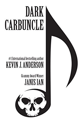 book cover of Dark Carbuncle