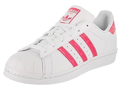 adidas Originals Superstar J Running Shoe